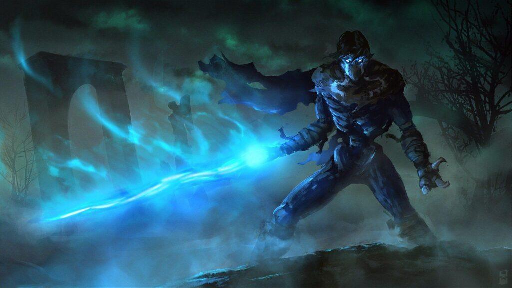 Legacy of Kain: Soul Reaver, la retro Review