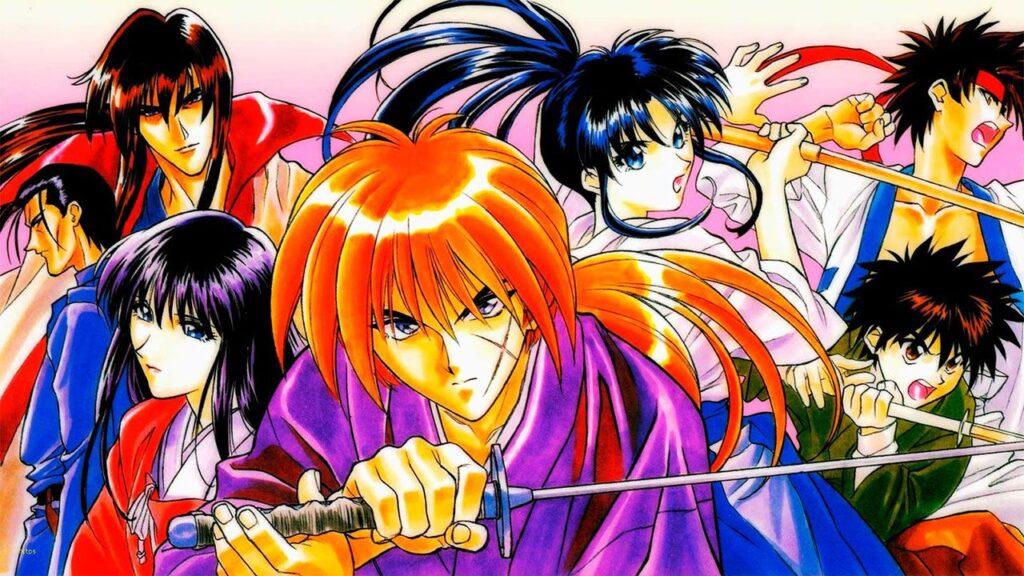 Rurouni Kenshin, la mezcla perfecta entre realidad y ficción. Parte 1