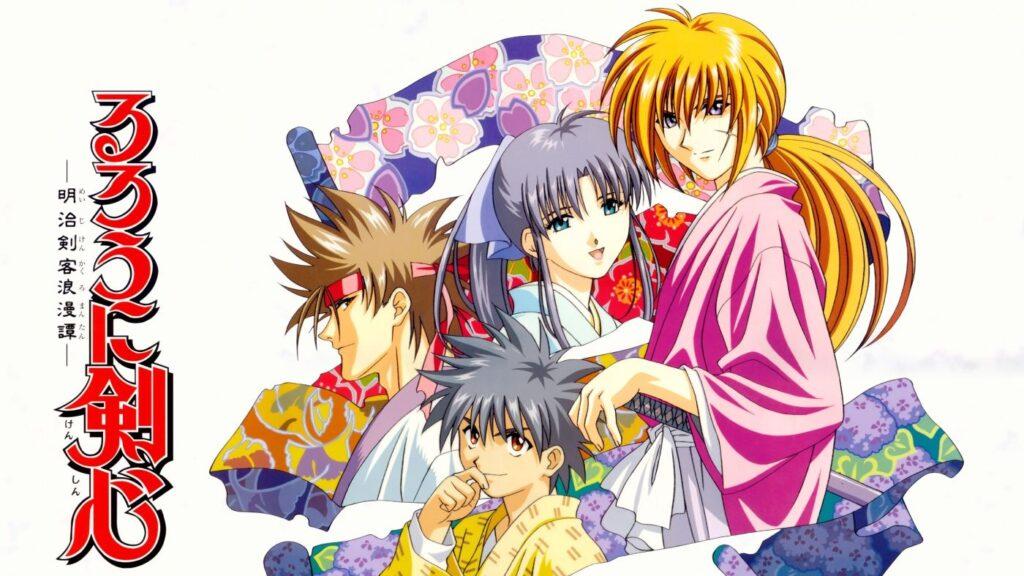 Rurouni Kenshin, la mezcla perfecta entre realidad y ficción. Parte 2