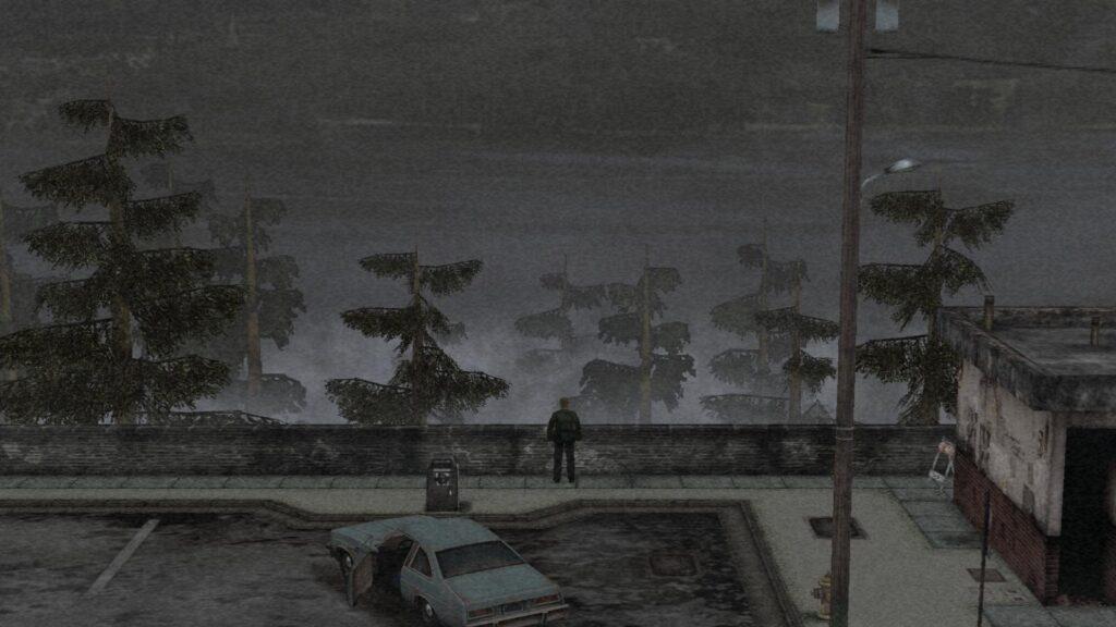 Silent Hill 2 – El miedo y la tristeza