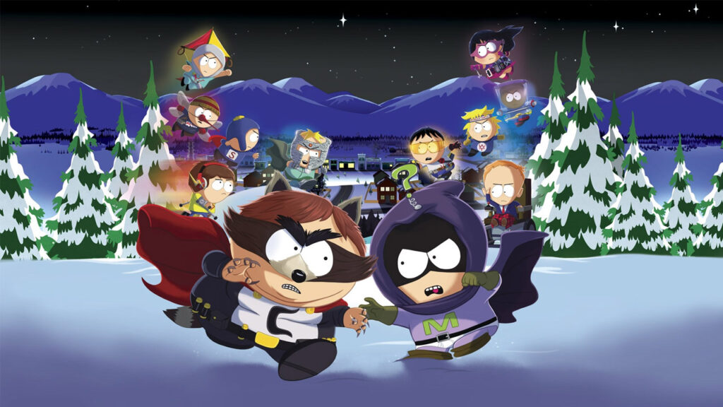 South Park: The Fractured But Whole – ¿inferior o diferente?