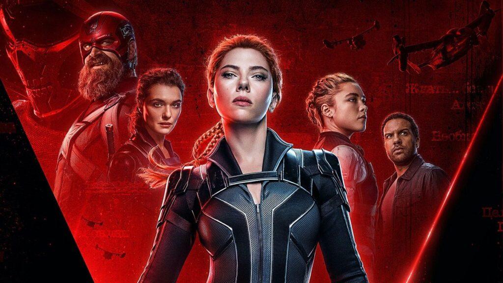 Reseña: Black Widow