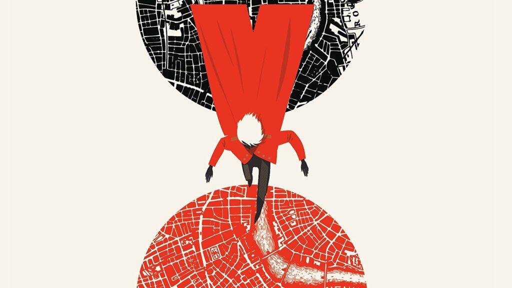 Opinión: Una magia más oscura de V. E. Schwab