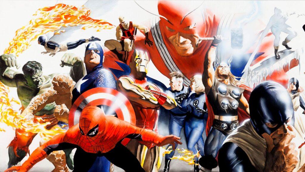 Marvels: La mirada de Phil Sheldon