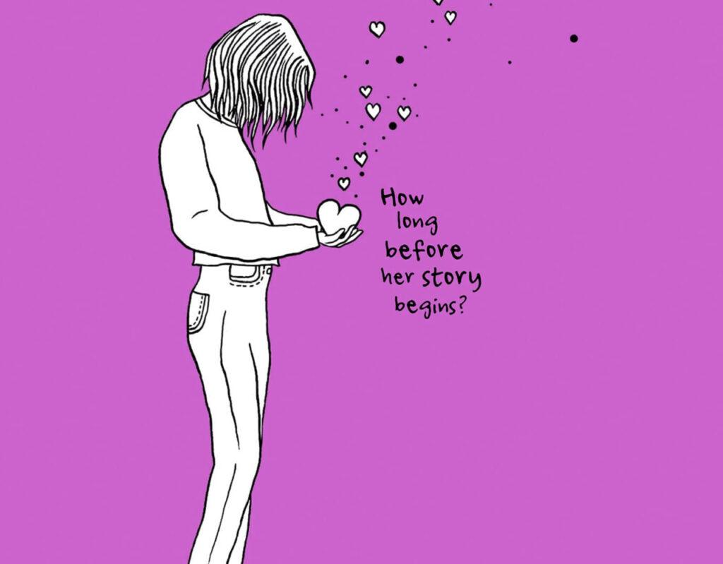Sin amor: encontrar una respuesta a quiénes somos