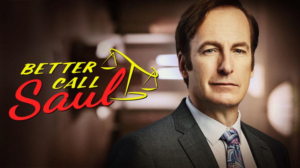 Better Call Saul – Lo Mejor de la Televisión