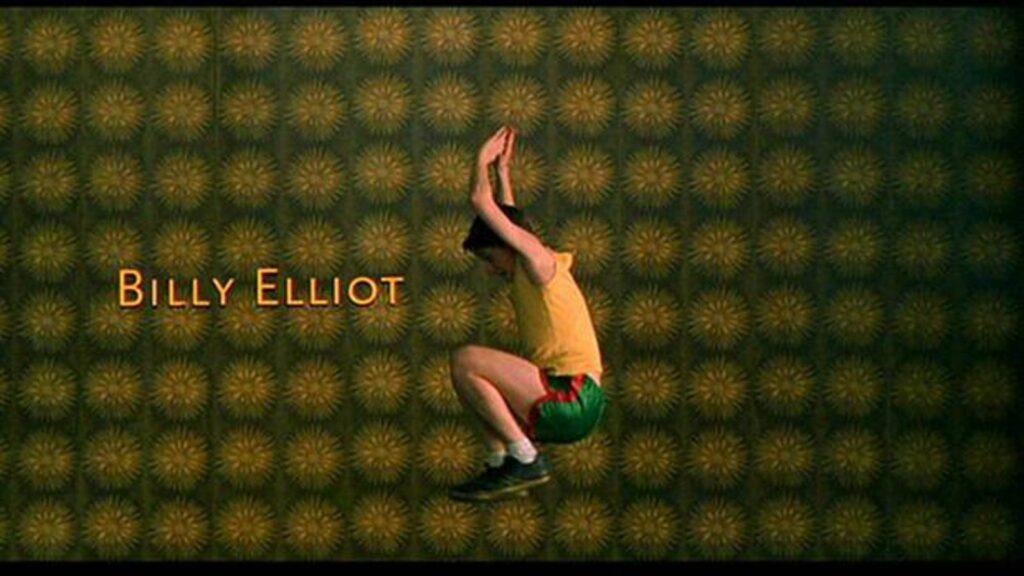 Billy Elliot: una historia más allá de la perseverancia