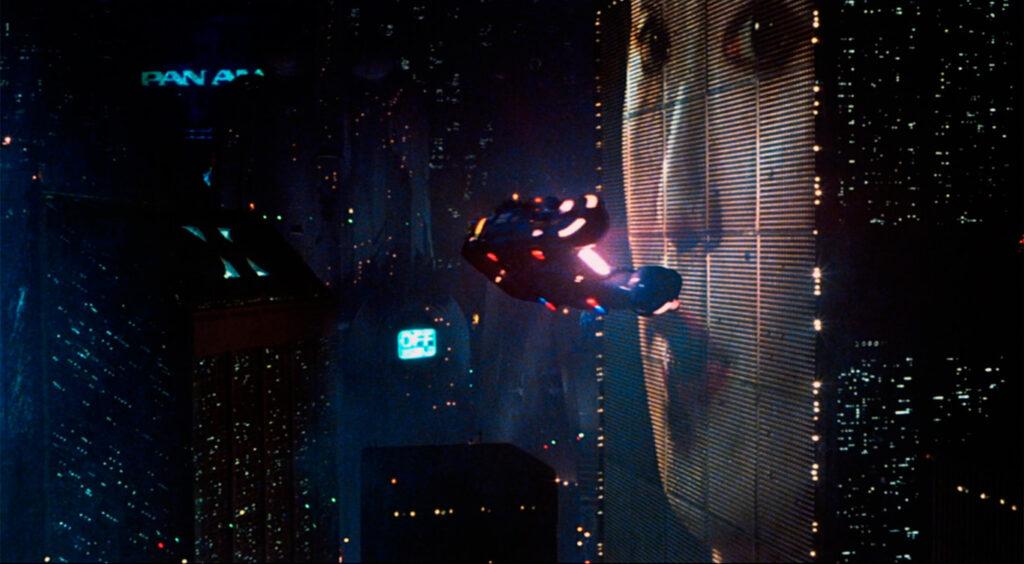 Análisis Blade Runner (Final Cut) – Parte uno