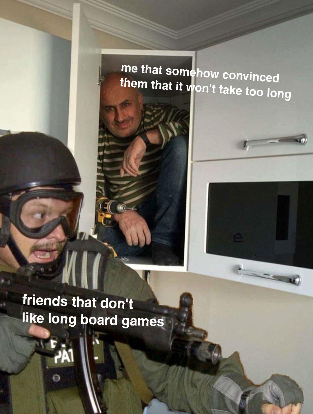 Meme juegos de mesa