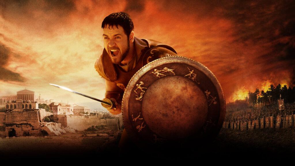 Gladiador: Review a un clásico de culto.
