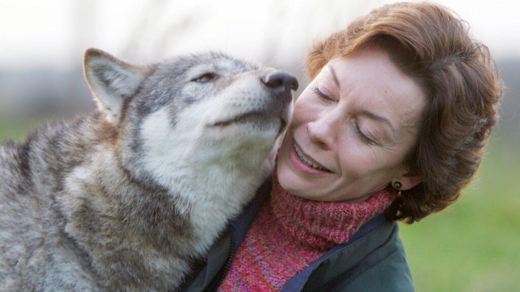 Michelle Paver lobo