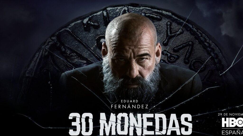 30 Monedas: lo mejor del terror español
