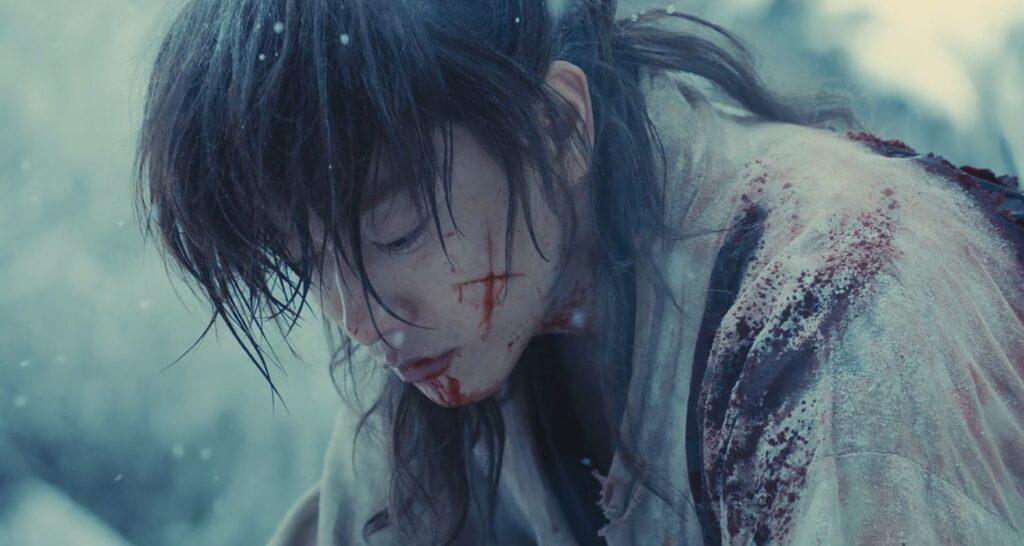 Reseña: Rurouni Kenshin el Origen, el broche de oro de la saga live action