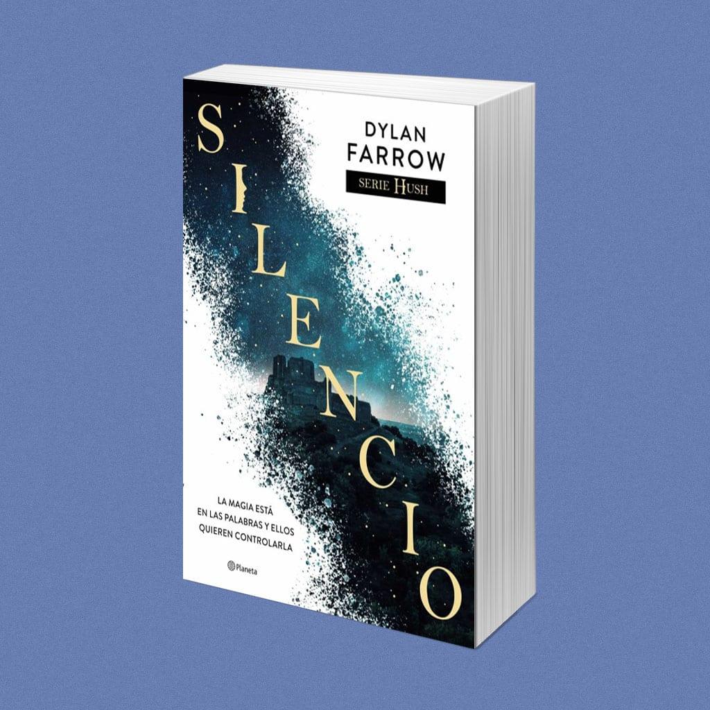 Silencio libro Dylan Farrow