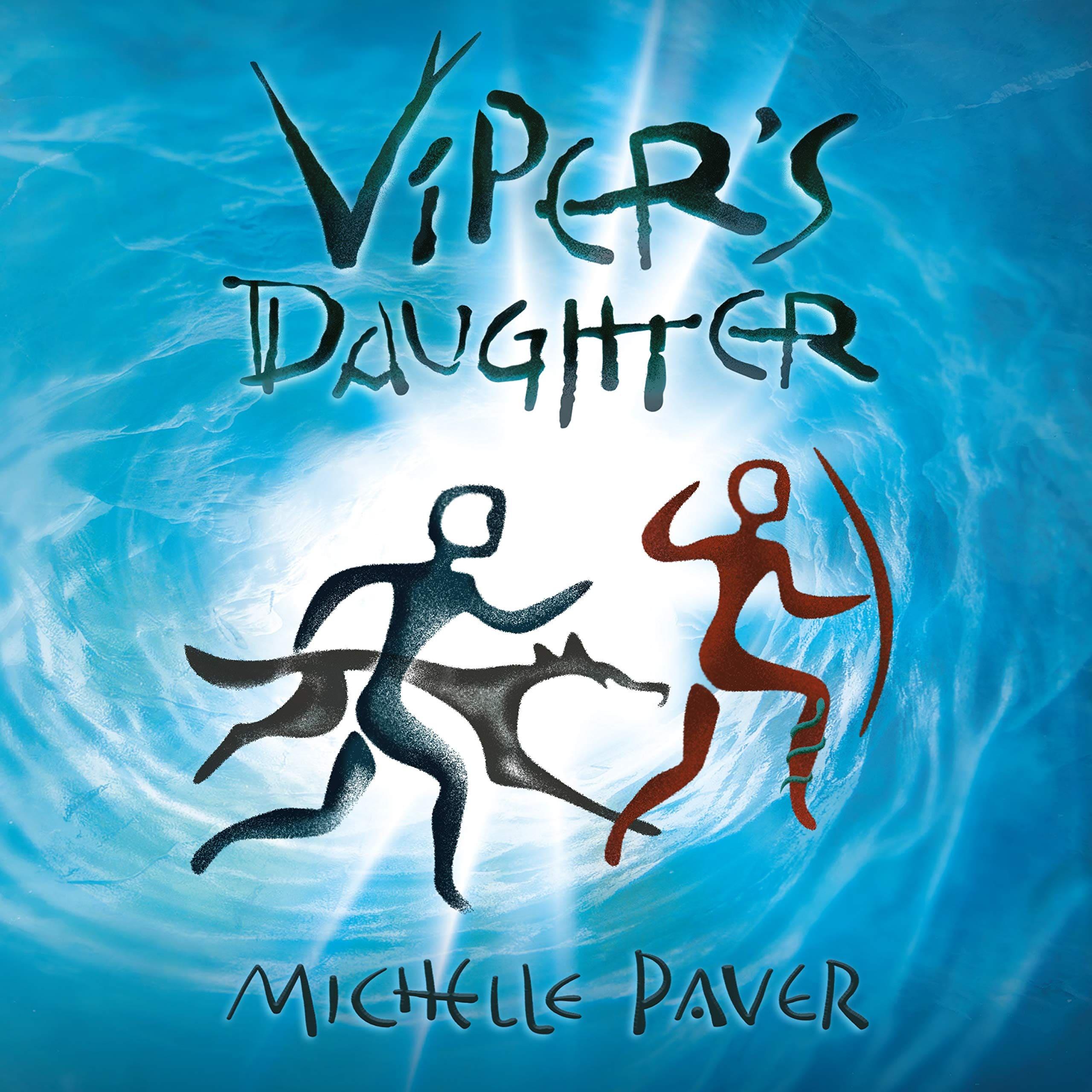 Crónicas de la Prehistoria Michelle Paver
