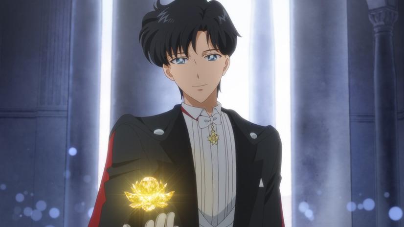 Sailor Moon esotérico I: ¿Dónde está el sol?