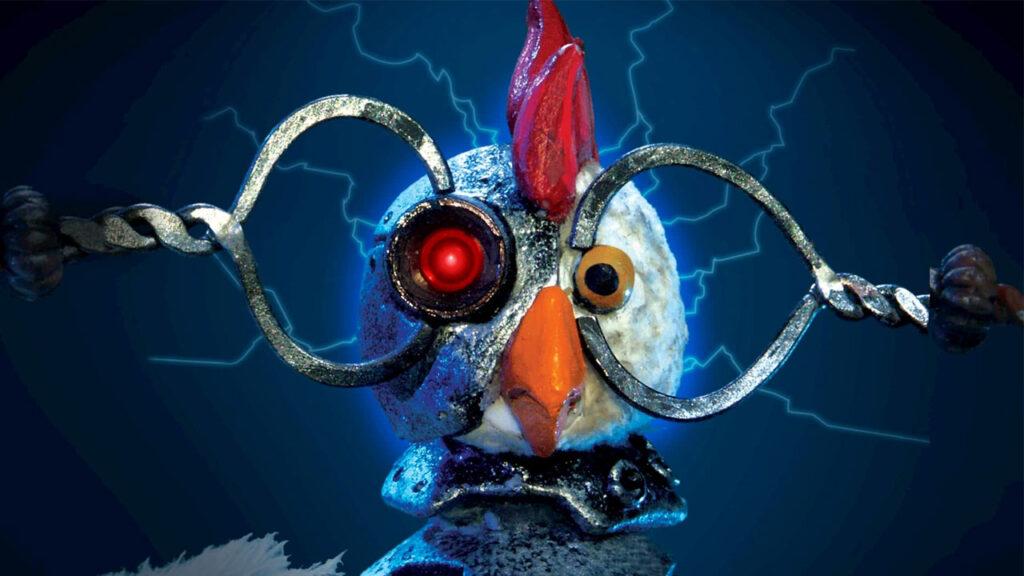 Robot Chicken: Parodia y humor random en Stop Motion