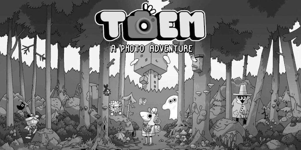Uno de esos juegos… TOEM