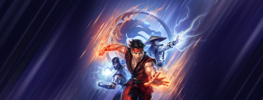 Reseña – Mortal Kombat Legends: Battle of the Realms