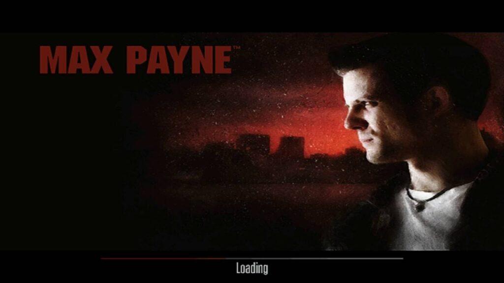 Reseña nostálgica de Max Payne