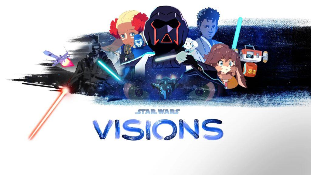Star Wars Visions – Una Interesante Perspectiva
